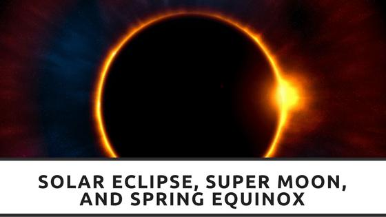 Solar Eclipse, RedRite, Leeds,