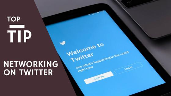 Twitter networking, Business, RedRite, Leeds