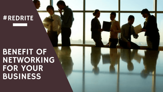 Business Networking, Leeds, RedRite, Virtual Assistant