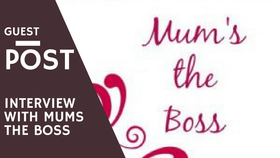 Mums The Boss, RedRite, Business Interview, Leeds, RedRite