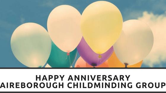 Aireborough Childminding Group